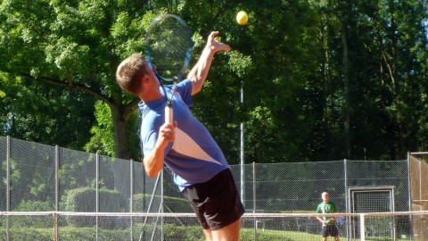 Get Tennis Champion Mindset Program a Tennis Winning Mindset