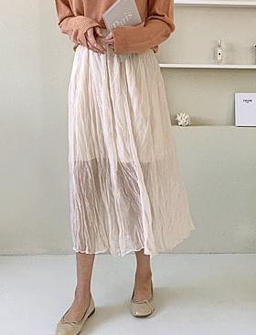 韓國空運 - ★Plan ★Selfie Chuglong SK 裙子