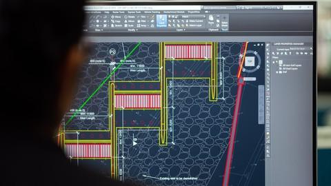 Autodesk Autocad Civil 3D Complete Course