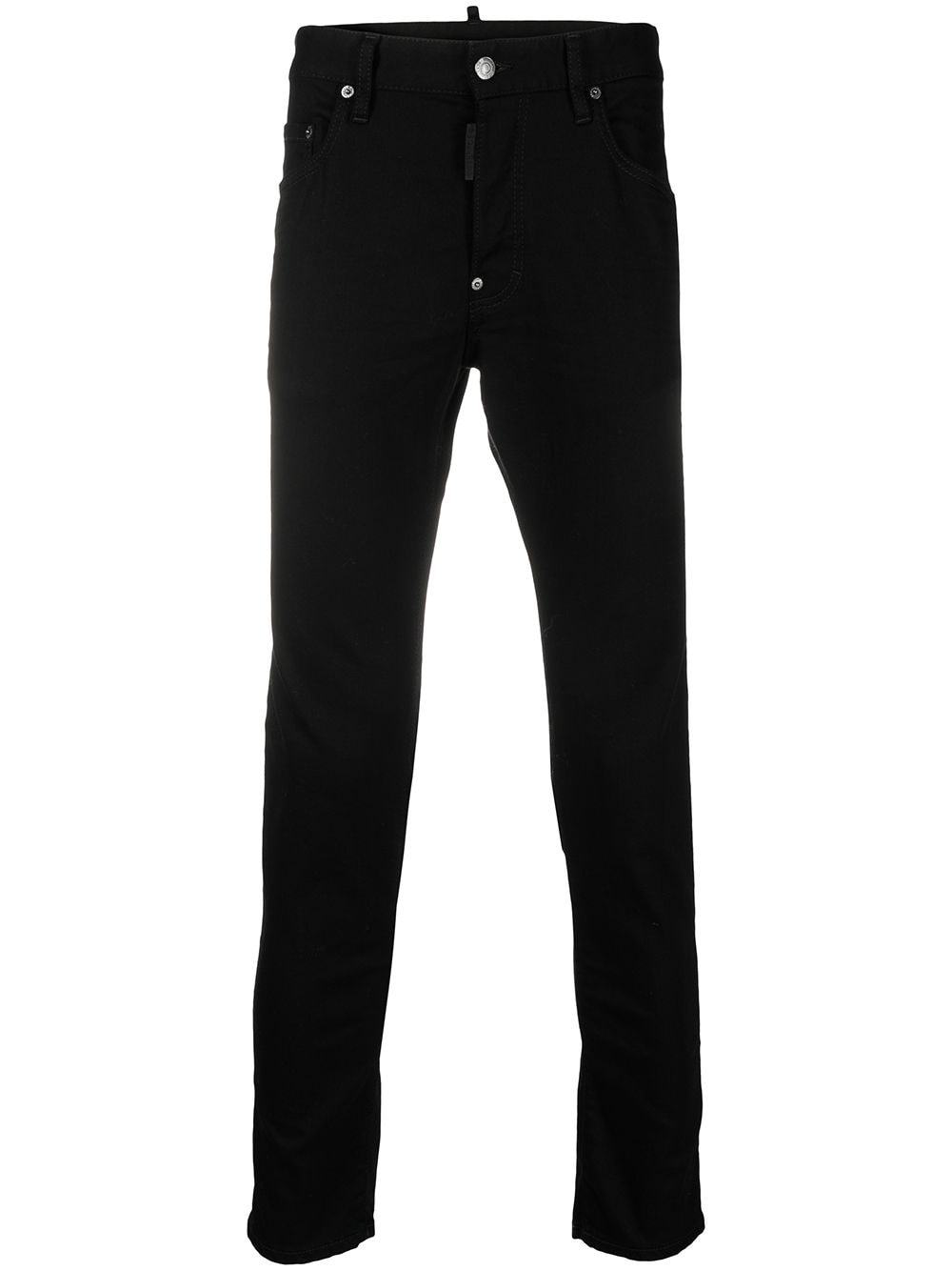 Dsquared2 Jeans Black