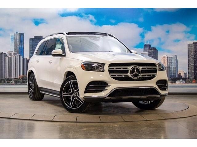 [訂金賣場] 2021 GLS 580 4MATIC SUV
