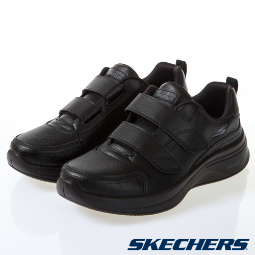 SKECHERS 女 健走系列 GOWALK STEADY - 124116BBK