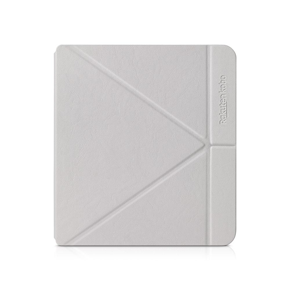 樂天 Kobo Libra H2O Sleep Cover 7 吋磁感應保護殼 - 太空灰