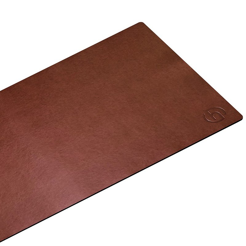 Classic 經典皮革鼠墊/辦公室桌墊 (80x40cm)