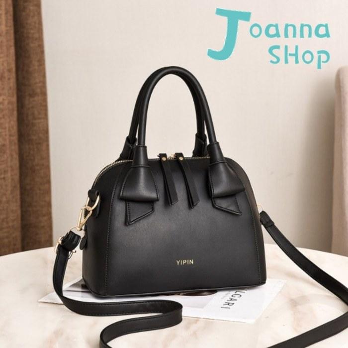 歐美CHARMING高貴上班族手提斜背包1-Joanna Shop
