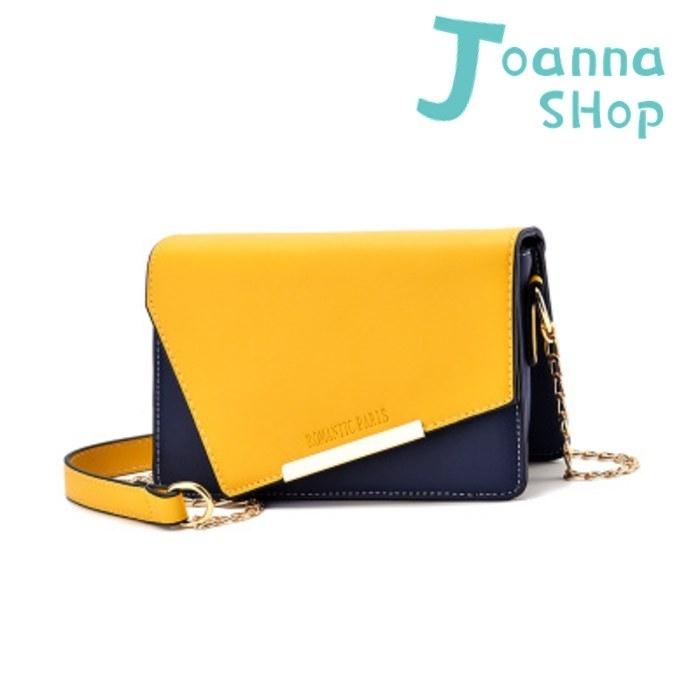 小資最愛簡約FASHION斜背包1-Joanna Shop