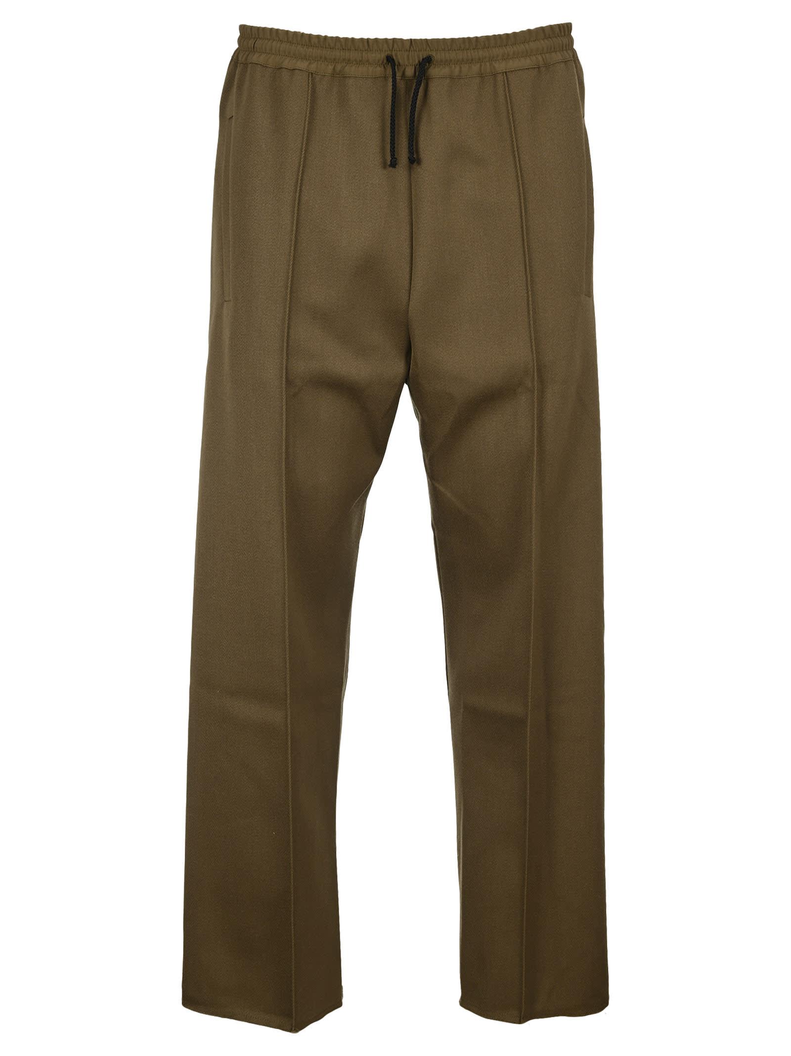 424 Drawstring Pants