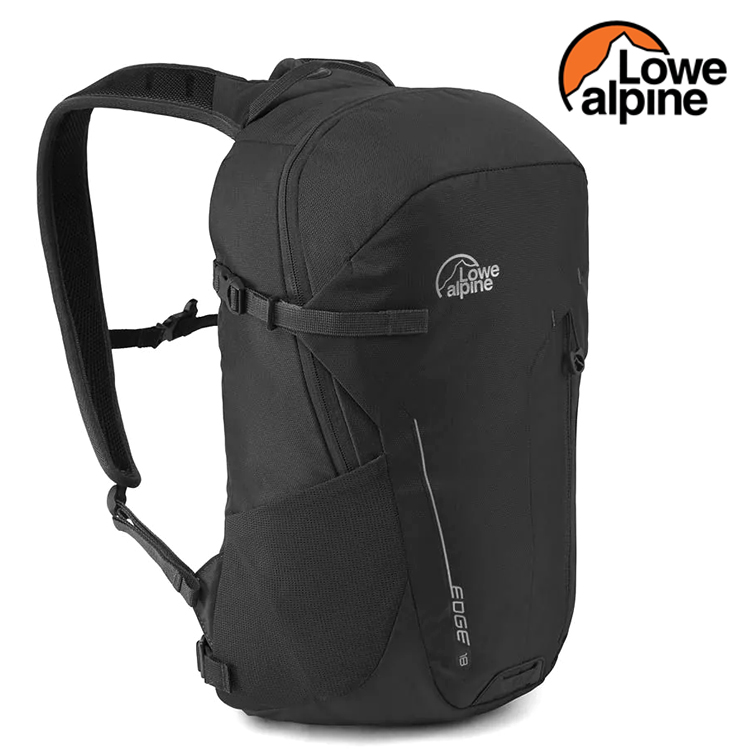 Lowe alpine Edge 18 休閒背包 FDP-91-18 黑色