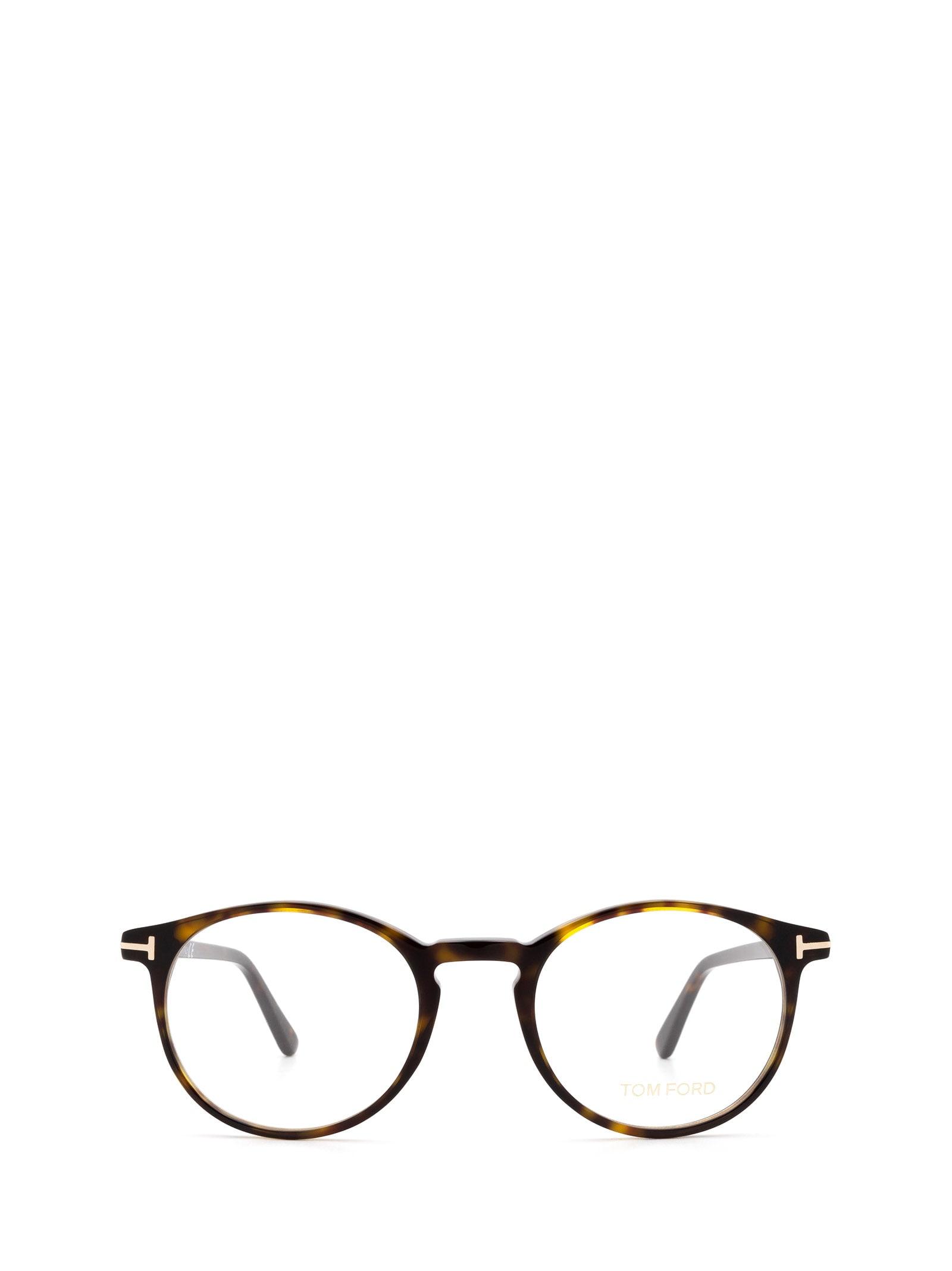 Tom Ford Tom Ford Ft5294 Dark Havana Glasses