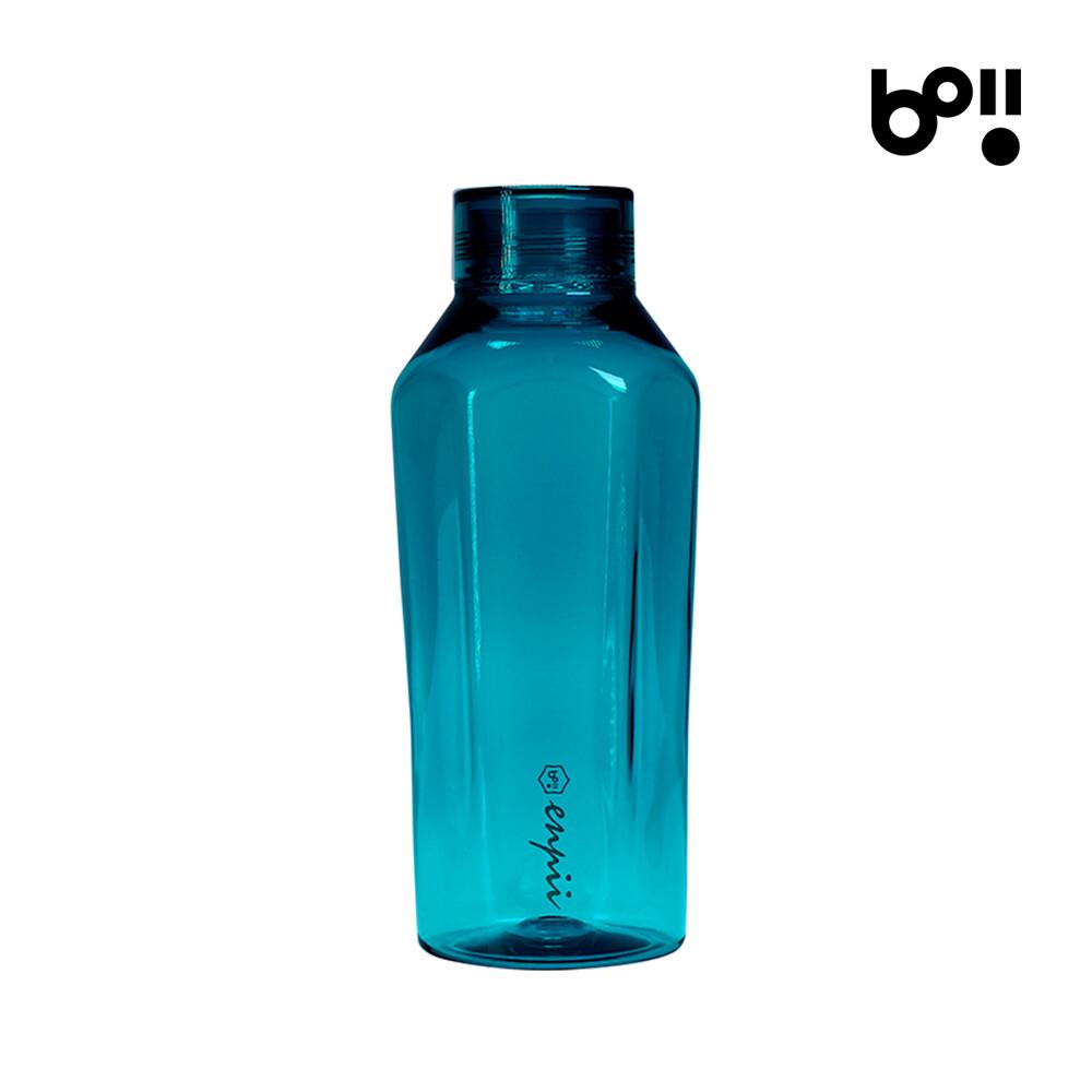 boii 本因運動健身隨行杯520ml(18oz)藍鑽