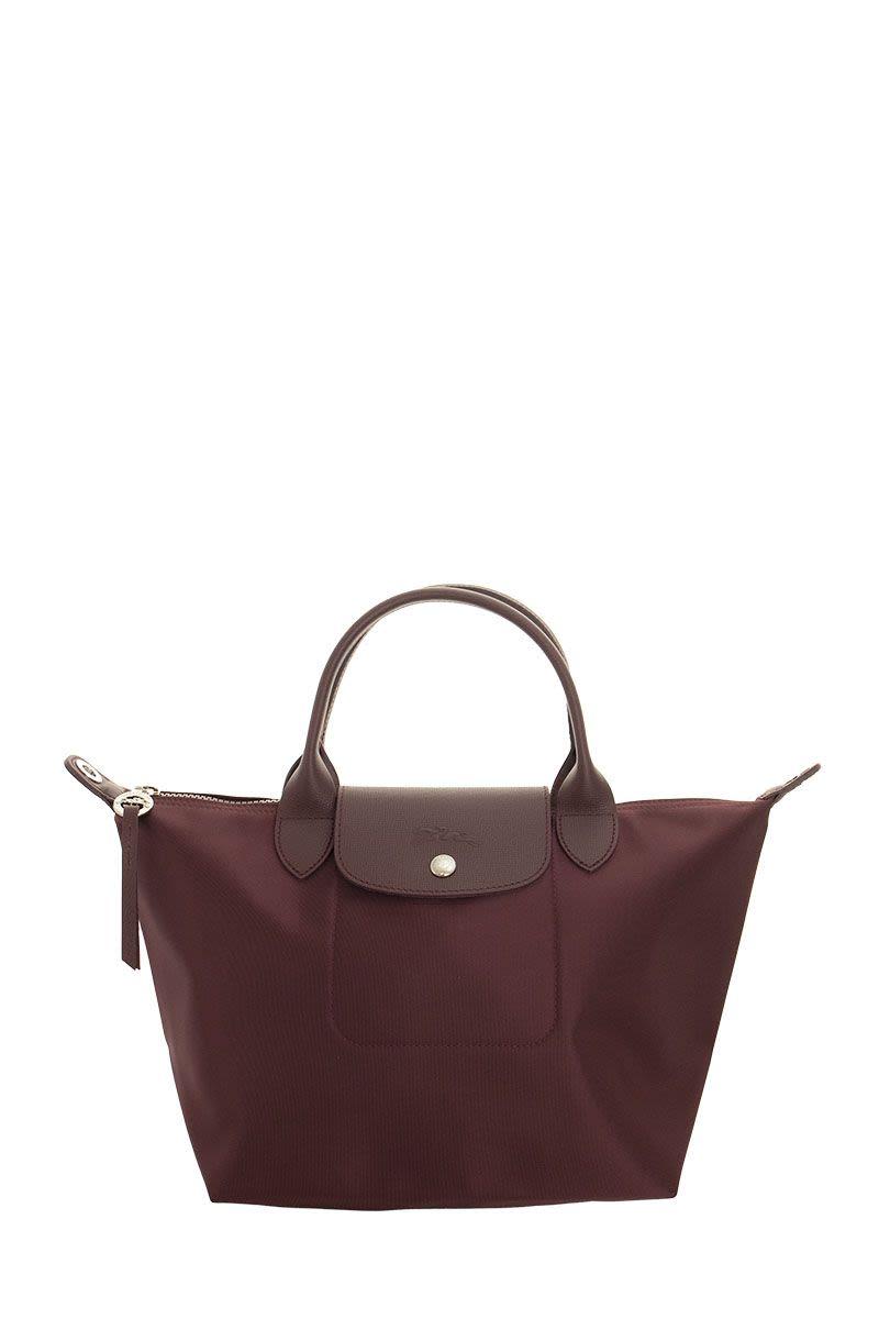 LONGCHAMP LE PLIAGE NÉO - Top Handle Bag S