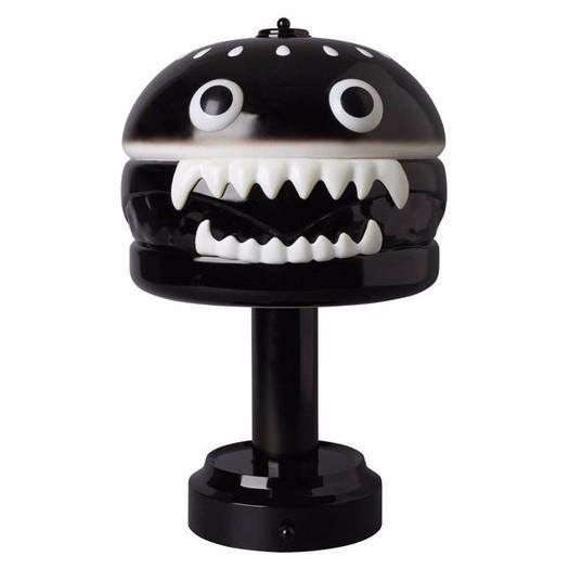 UNDERCOVER 漢堡燈 黑色