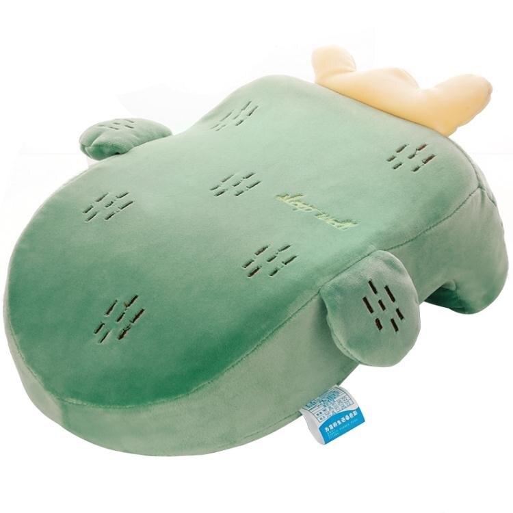 辦公室午睡枕趴睡枕頭可愛午休枕抱枕趴著睡覺神器學生趴趴枕