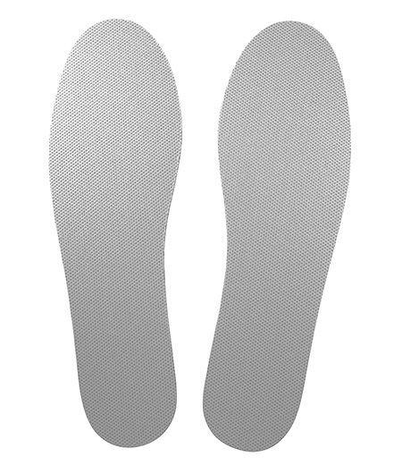 【加價購】吸濕排汗呼吸鞋墊(28CM)-灰1雙