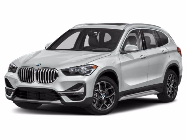 [訂金賣場]Certified 2021 BMW X1 sDrive28i