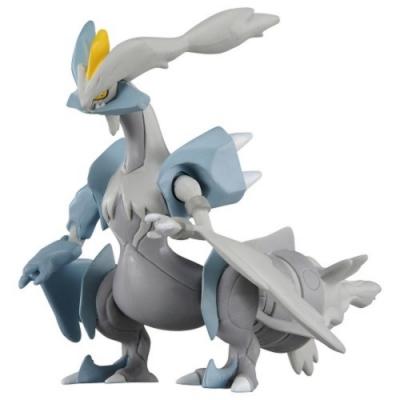 任選Pokemon GO 神奇寶貝 ML-10 焰白酋雷姆 PC14583 精靈寶可夢