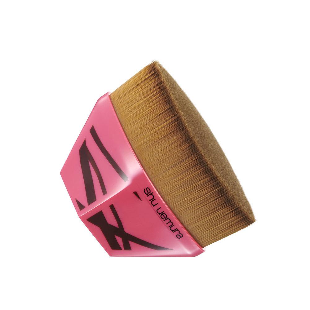 青木定治限量聯名彩妝 #55零刷痕粉底刷