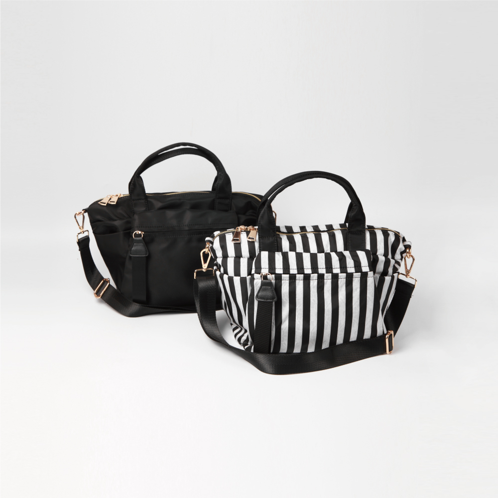 SO NICE時尚質感造型手提包