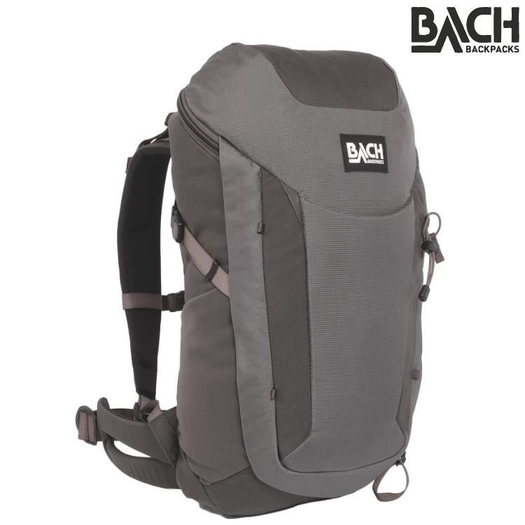 BACH Shield 26 登山健行包 276729-S 珍珠灰