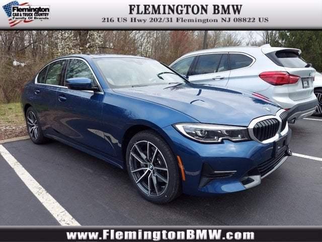 [訂金賣場] 2021 BMW 330i xDrive