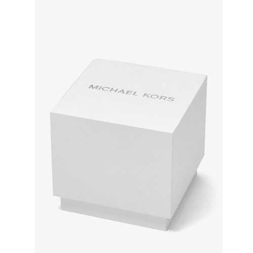 MICHAEL KORS經典滿鑽MK亮金腕錶MK6862