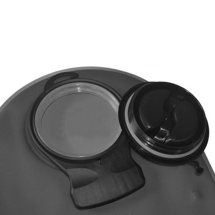 戶外登山TPU水袋 3L加厚 耐壓耐磨抗壓內膽水囊 運動騎行飲水袋 水包