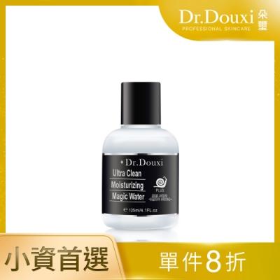 【Dr.Douxi 朵璽】極淨保濕魔幻水 蝸牛限定版 125ml