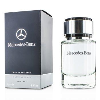 Mercedes-Benz 平治 淡香水噴霧 - 淡香水