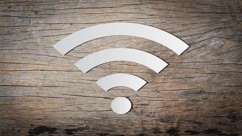 CWNA-108 Certified Wireless Network Administrator