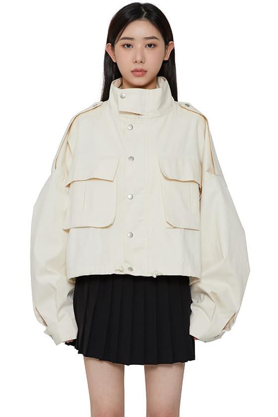 韓國空運 - Liar safari jacket 夾克外套
