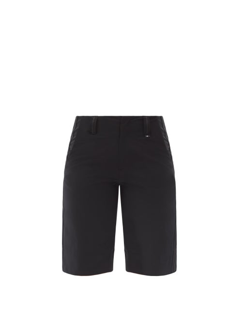 Bogner - Nicci Shell Shorts - Womens - Black