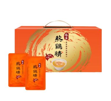 娘家-熬雞精(1盒12包入)【SUPER SALE 樂天購物節 每日10:00開搶$100/$200折價券】