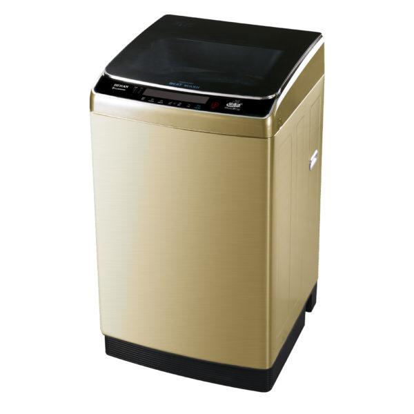 HERAN 禾聯 HWM-1291V 12KG 變速洗變頻全自動洗衣機