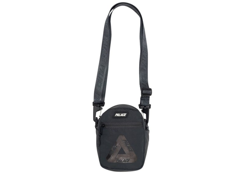 PALACE 2019 DEFLECTO SHOT 2 BAG SHOULDER 反光 肩背包