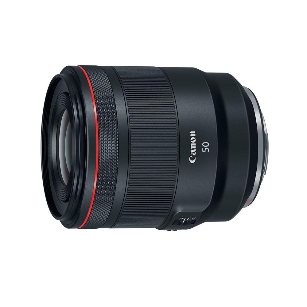 CANON RF 50mm F1.2 L USM 鏡頭 公司貨 贈保護鏡