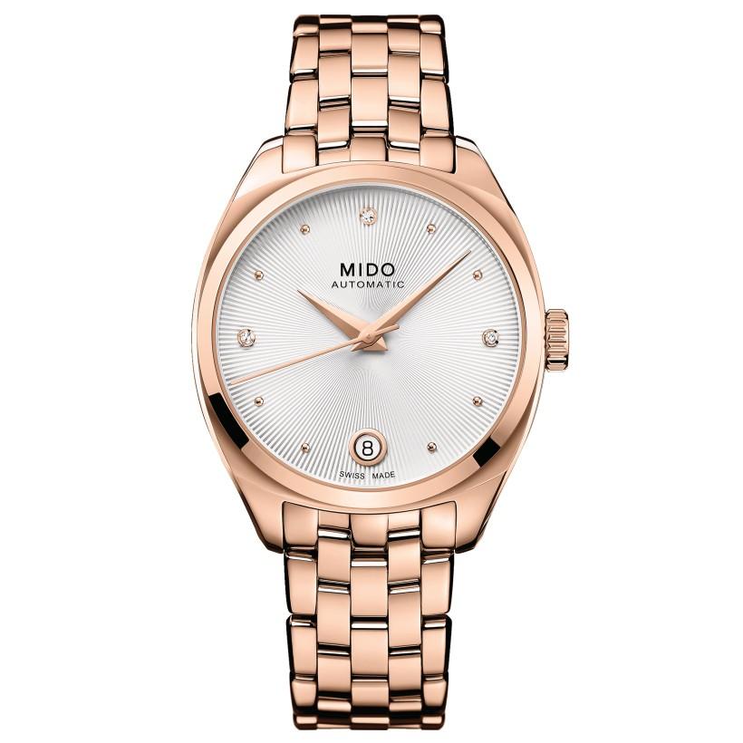 MIDO美度 M0243073303600 / 雋永系列機械腕錶 / 33mm