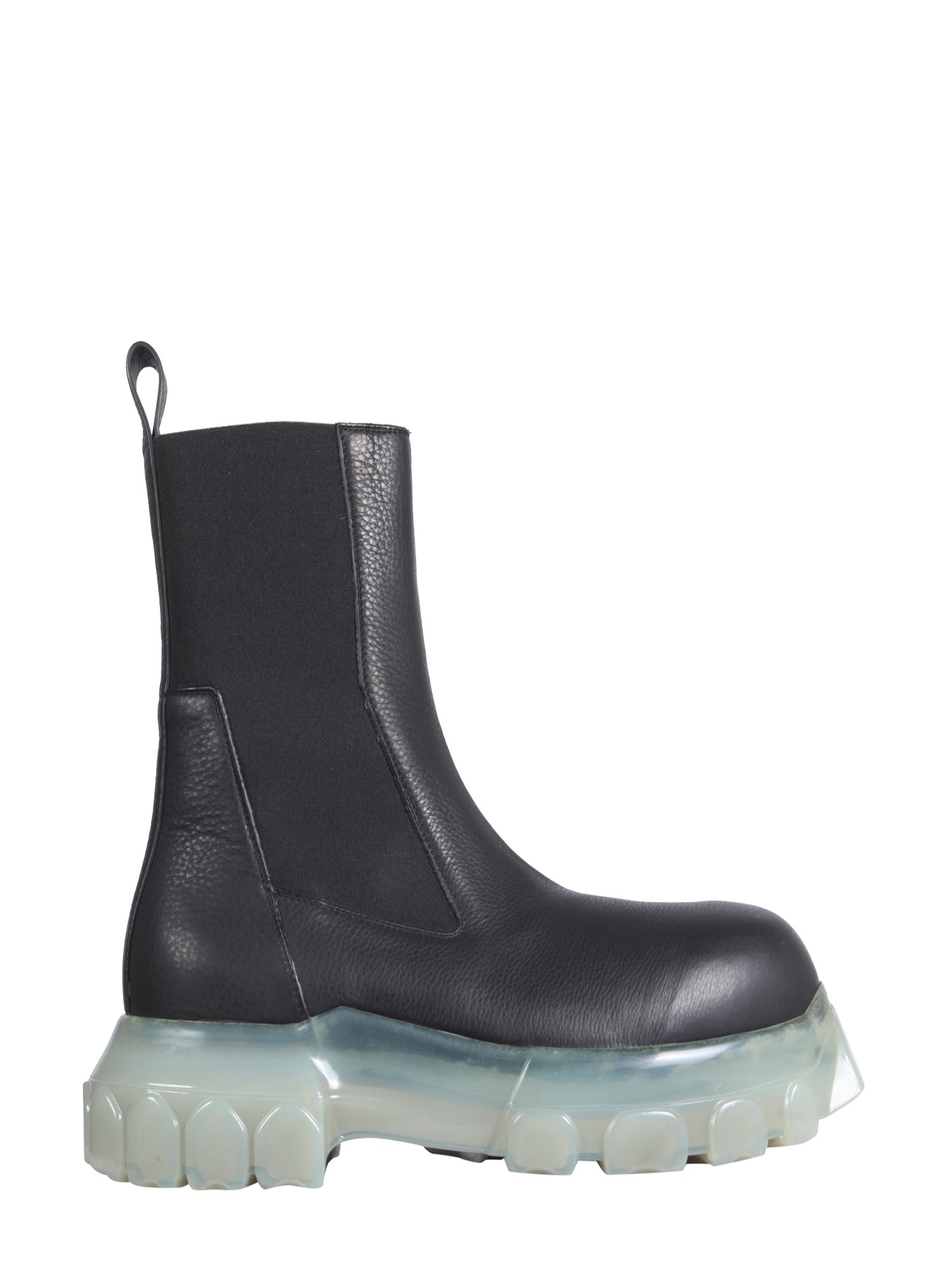 rick owens beatle bozo tractor boots