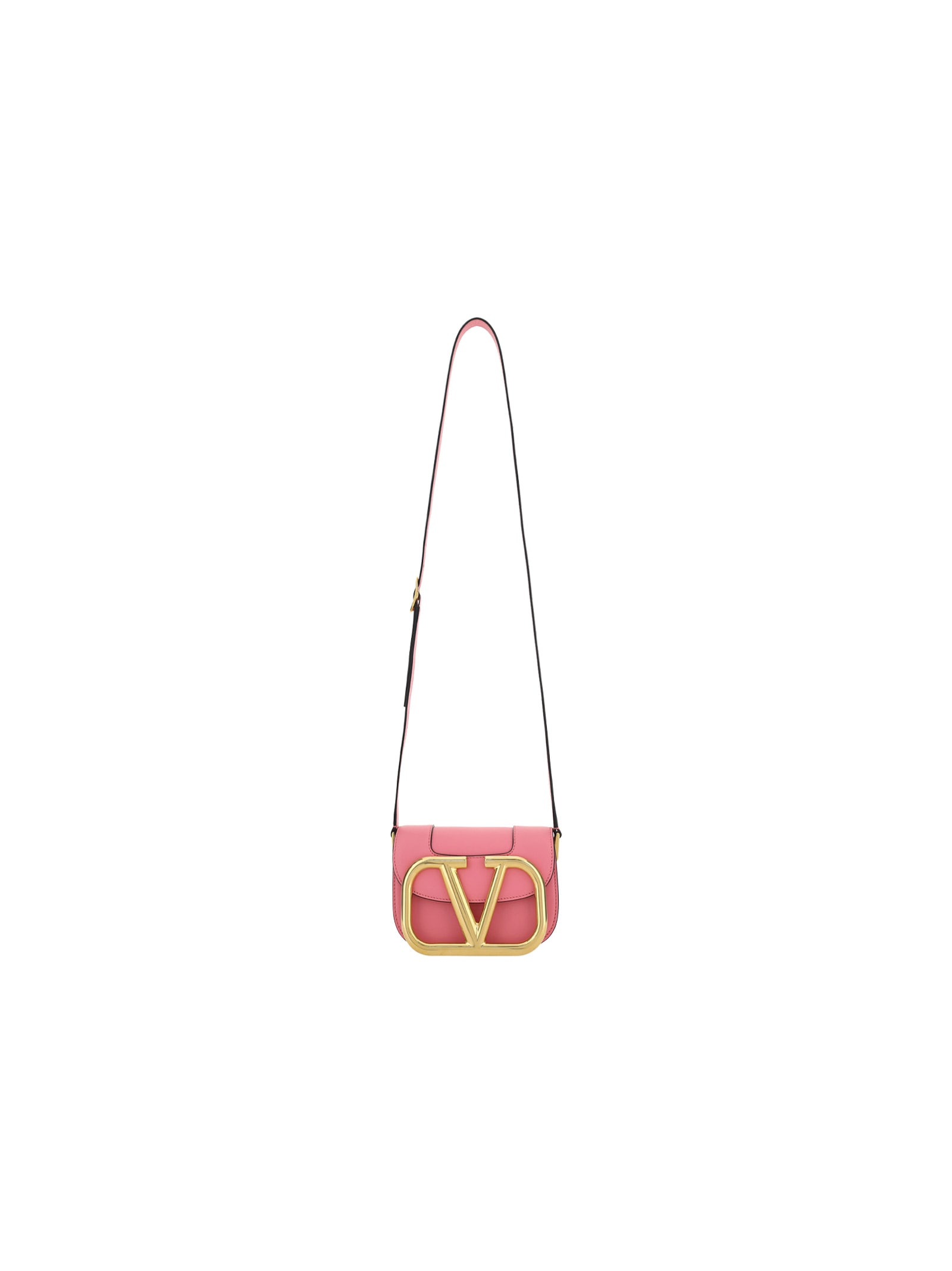 Valentino Garavani Supervee Small Shoulder Bag