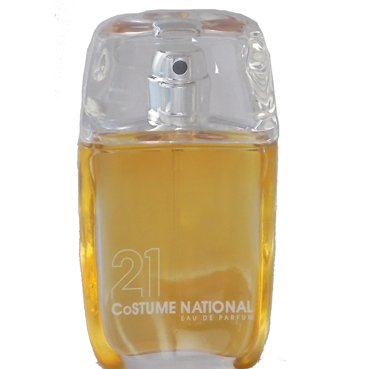 Costume National 21 周年淡香精 30ml 無外盒包裝
