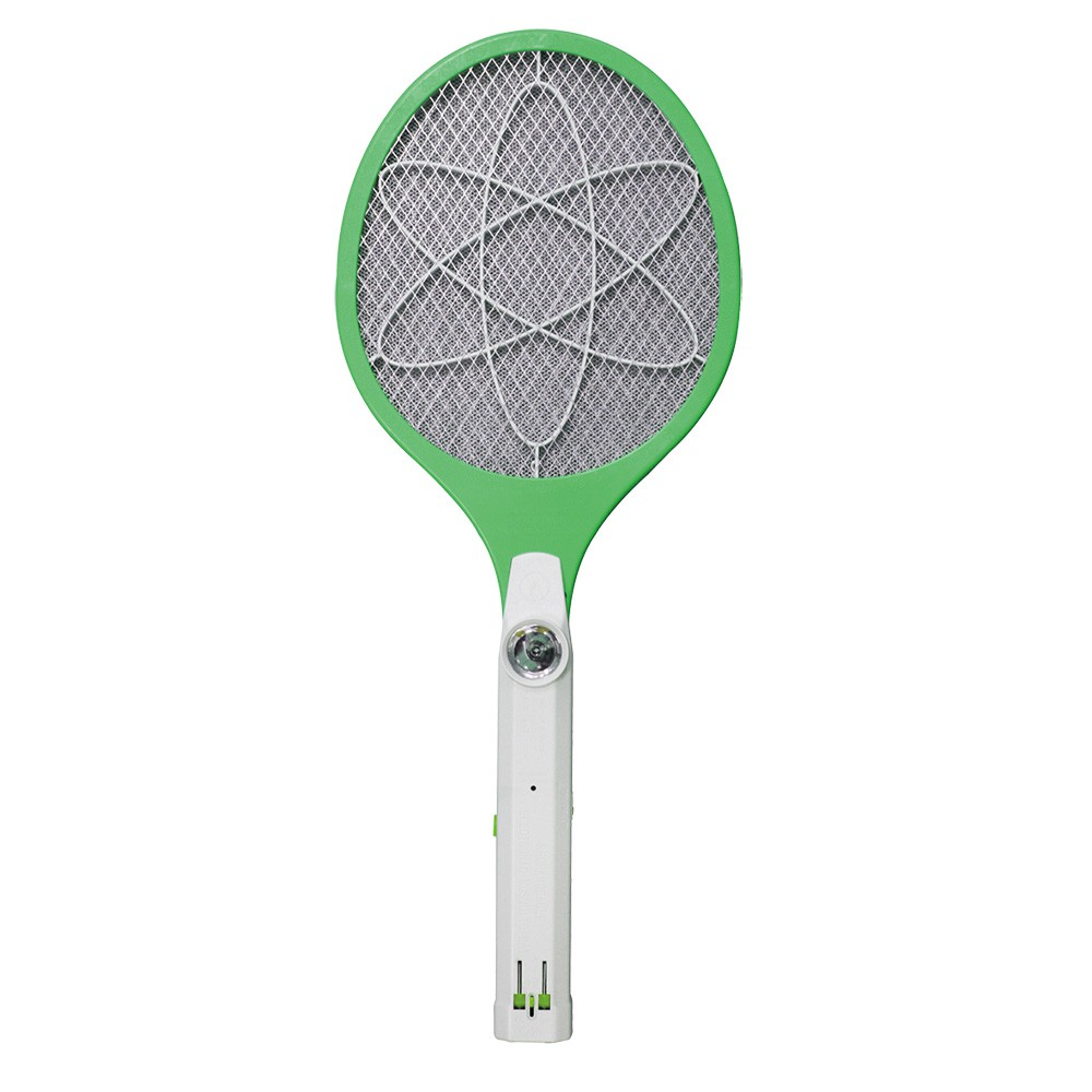 KINYO 小黑蚊充電式電蚊拍CM-2222
