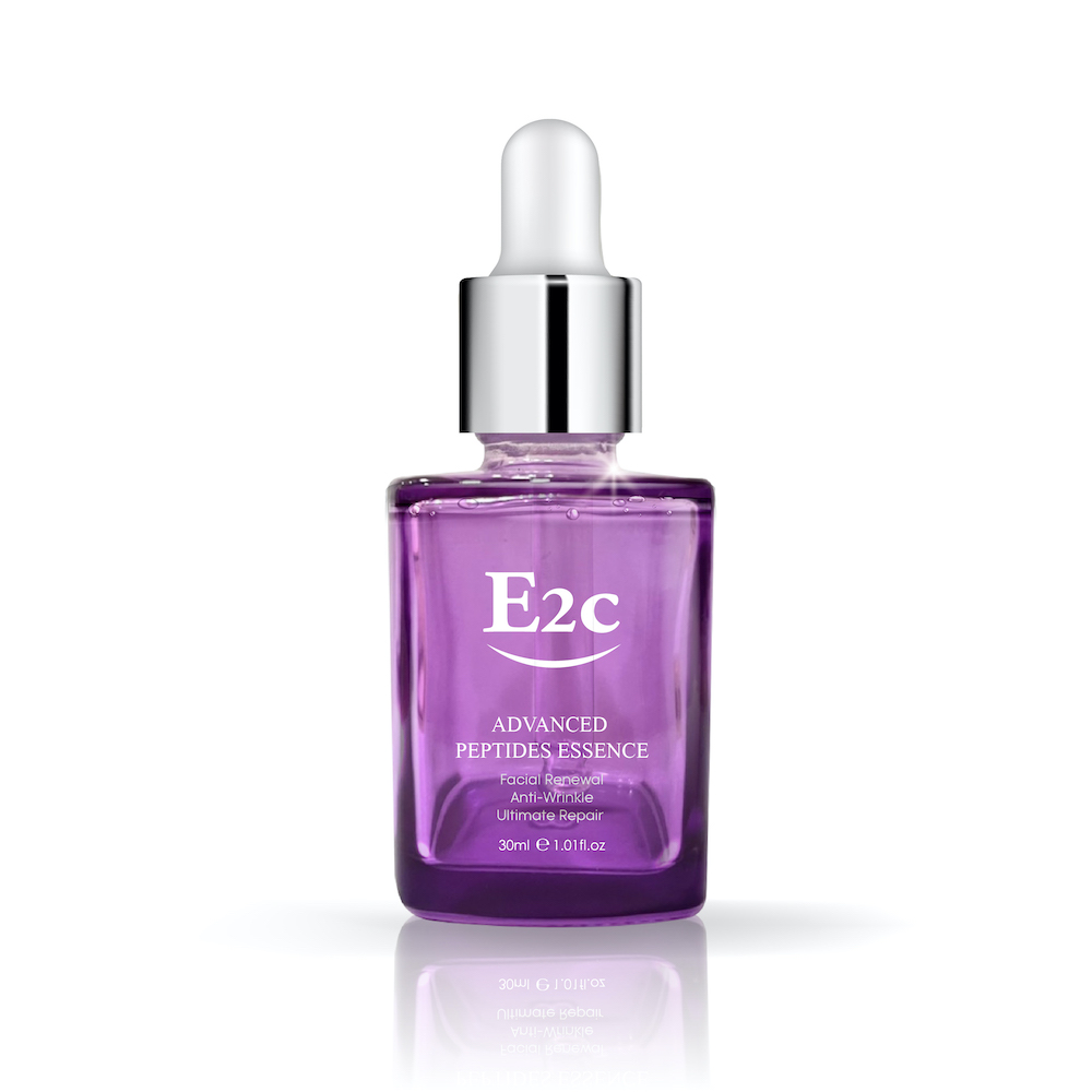 E2C 胜肽皮秒賦活晶露30ml