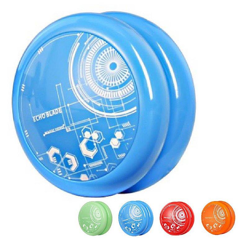 D3 MAGICYOYO 2A基礎 入門基礎蛋型塑膠溜溜球