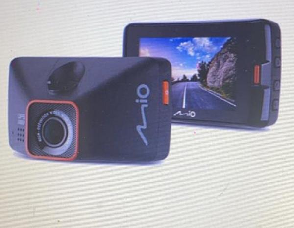 [COSCO代購] W125073 MIO MiVue 795 1600P夜視進化 GPS行車記錄器