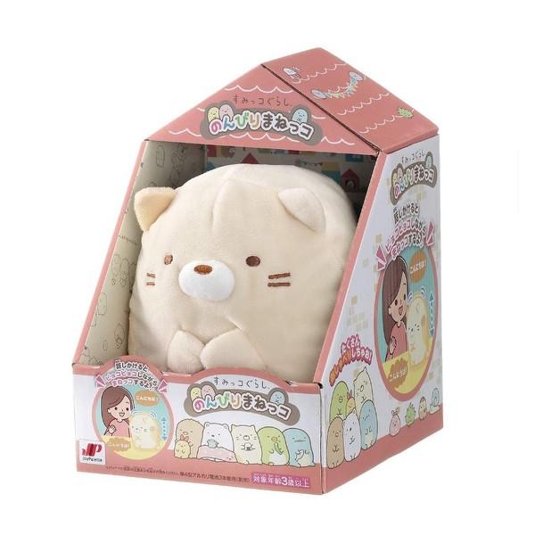 TAKARA TOMY - 迴聲角落小夥伴-貓