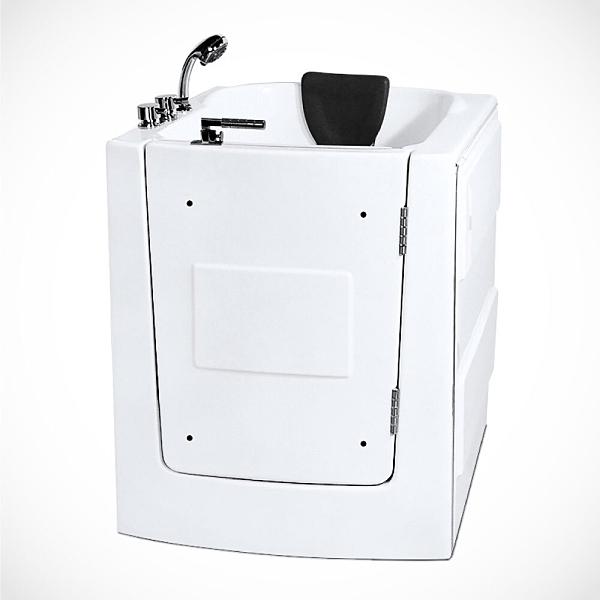 來而康 B01 無障礙開門浴缸 L95 x W85 x H100 cm
