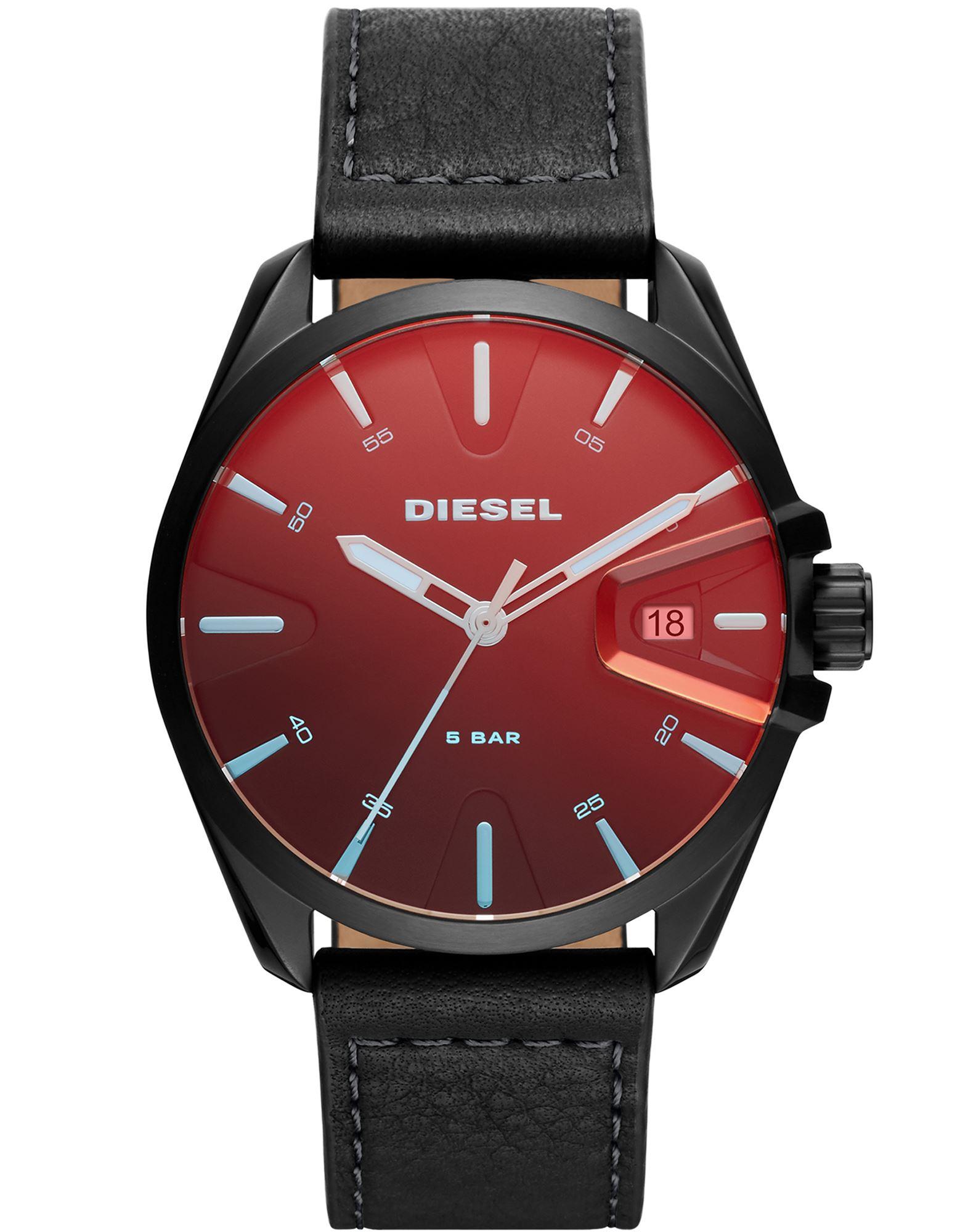 DIESEL Wrist watches - Item 58053776