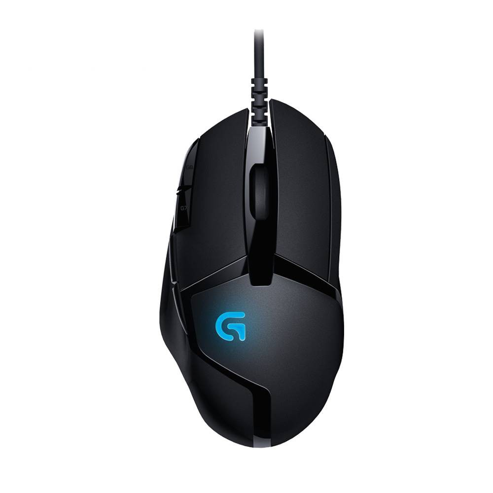 Logitech G 羅技 G402 HYPERION FURY 高速追蹤電競滑鼠【現貨免運】