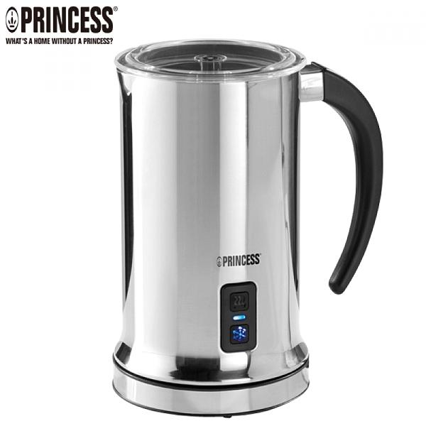 【PRINCESS|荷蘭公主】冰/熱奶泡機 243000