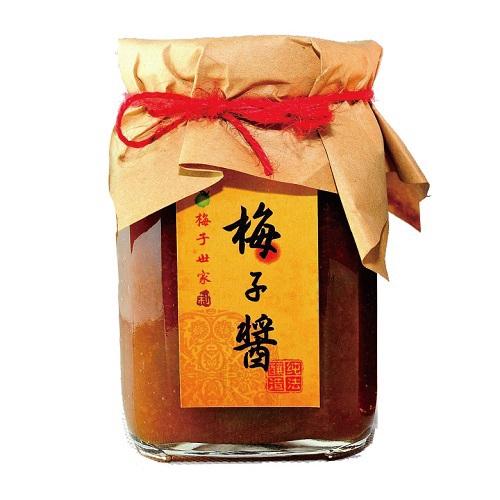 梅農 梅子醬手工(460ml±5%/罐)[大買家]