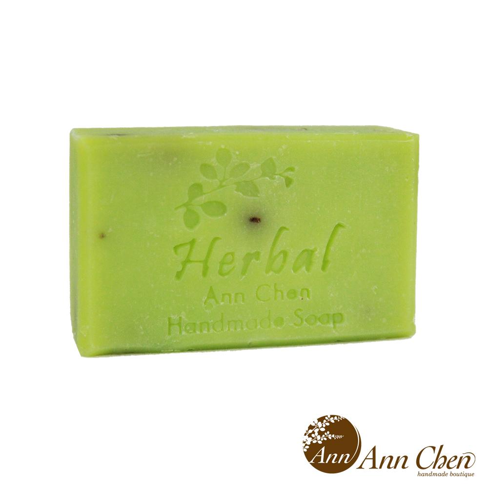 陳怡安手工皂-茉莉綠茶手工皂110g